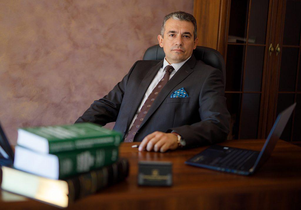 Адвокатска кантора Богоев